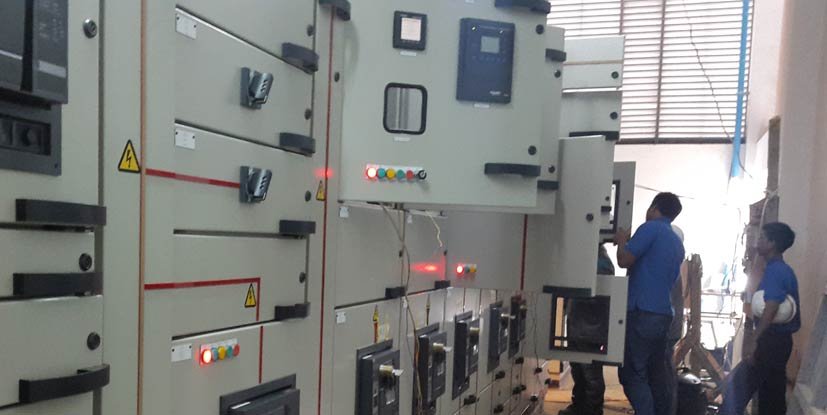 Glover Electrical Industries Electrical Mechanical